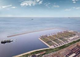 AECOM to oversee US$1.5bn Tema port expansion project in Ghana