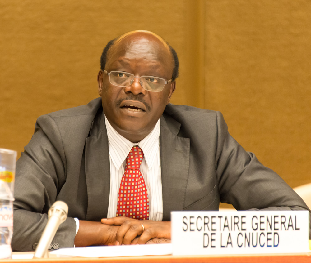 UNCTAD: intra-regional trade integration 'exciting' for jobs market