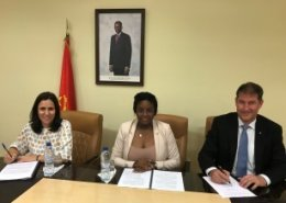 Angolan beverage plant gets approval for development