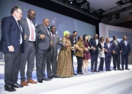 Africa Investment Forum secures US$32bn investment deals
