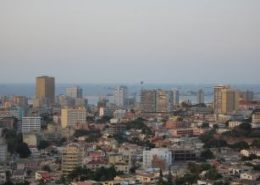 Regus looks to Angola as country seeks to diversify economy