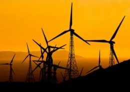 Building Energy to develop wind and hydroelectric plants in Africa