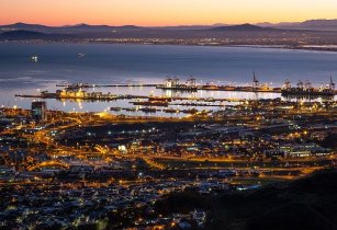Improved operations at the Port of Cape Town welcomed