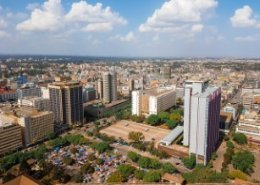 East African countries continue to offer highest rewards for investors