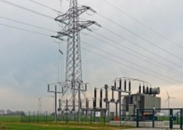 Zimbabwe to become regional power distribution hub