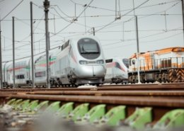 Alstom present at the Tangier-Casablanca high-speed line's inauguration in Morocco