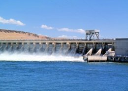 Western Cape dam levels remain stable