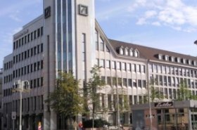 SmartStream to improve processing and reduce costs at Deutsche Bank