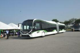 ENGIE to fuel first buses with CNG in Cote d'Ivoire