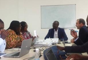 Relationship building for business in Dar es Salaam
