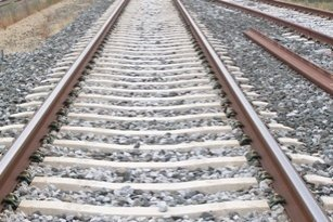 North West Rail Company Zambia train rail line