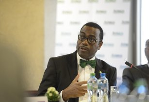 Akinwumi Adesina africaprogresspanel Flickr