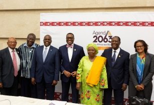 AU Summit: Report on Agenda 2063 implementation unveiled