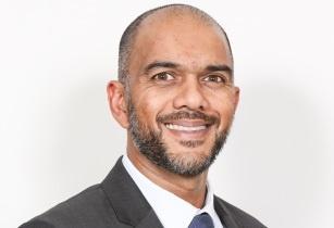 Aadil Cajee Standard Bank