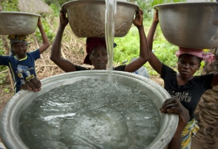 AfDB offers new financing opportunities for Zambia's water and agriculture sectors