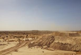 Africa Mine