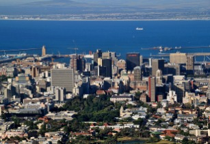 Africa port development