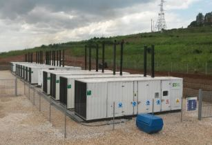 African market key for power rental firm SES