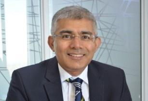 Ajen Sita CEO EY Africa
