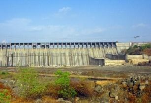Angola dam