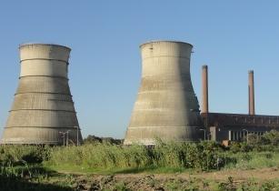 Athlone Power Station Zaian