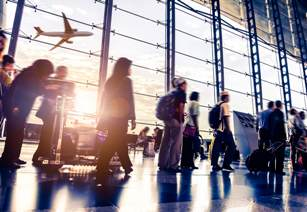 Aviation passengers airport shutterstock 210042937