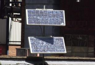 Azuri solar home