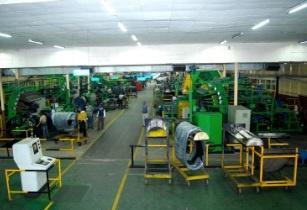 BKT factory