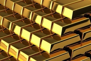 Cote divoire gold mining increase