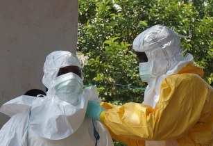 Ebola Africa 1