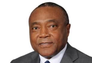 Emmanuel Ikazoboh - Ecobank