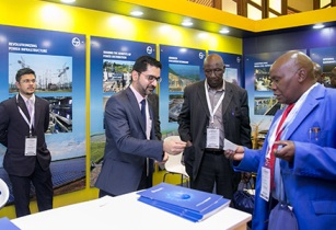 Future Energy East Africa will focus on the region's power industry