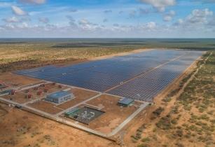 Garissa Solar project 44