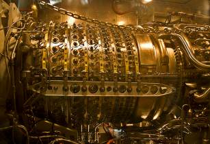 Gas Turbine - Orbital Joe - Flickr