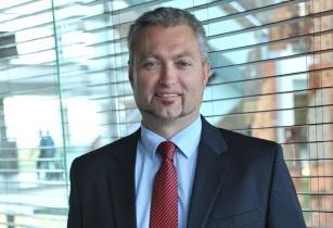 Gerhard Zeelie Standard Bank