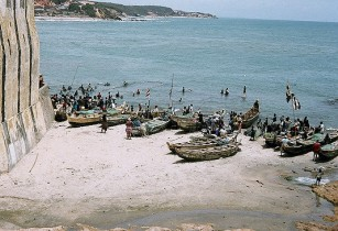Ghana Trade 1