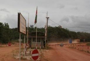 Ghana bauxite