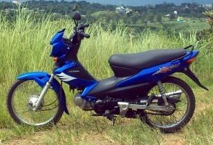 Honda Bravo