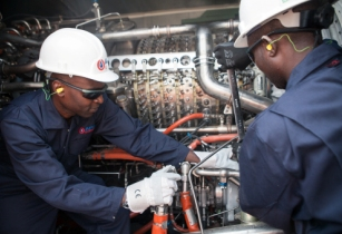 Cross-border power can help Africa overcome low electricity supply rates