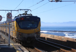 Kalk Bay Station 3