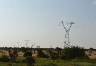 Kenya Electricity supply