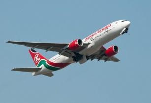 Kenyan airlines SITA