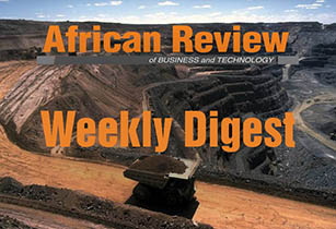 African Review weekly digest - 17th - 21st April