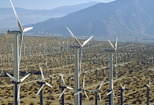 Lake Turkana Wind Power Project The largest wind farm project in Africa