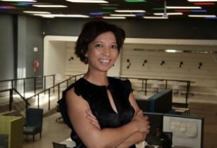 Lesley Williams Tshimologong CEO