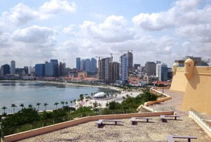 Luanda Angola the most expensive