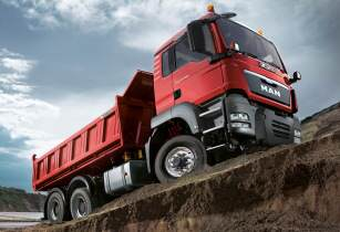 MAN Truck - MAN SE