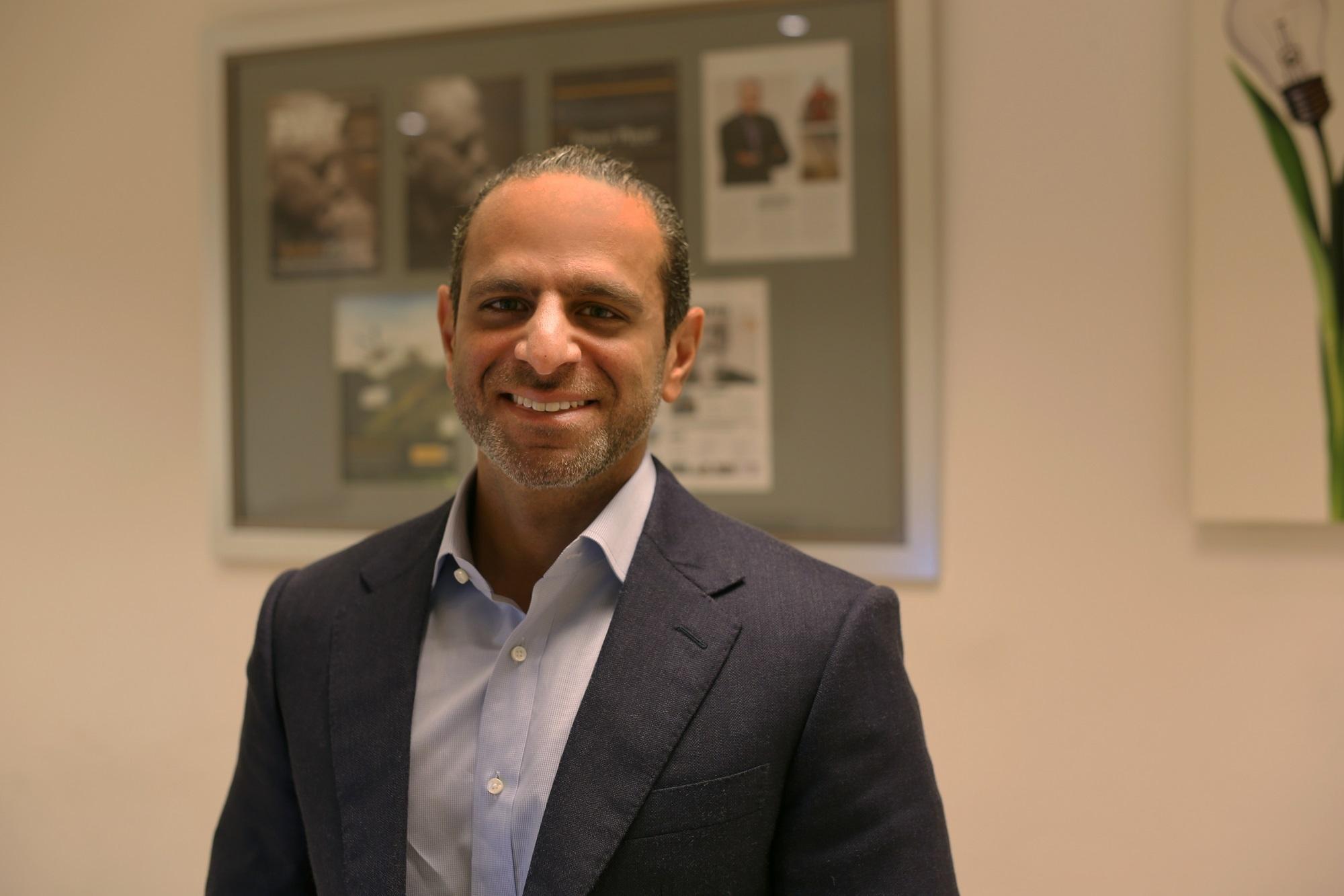 Majid Zahid Group President Energy Zahid Group 1