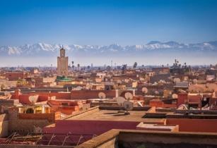 Marrakech shutterstock 261426134 Copyright Maurizio De Mattei