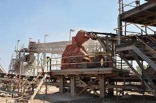 Mopani copper mines Zambia development